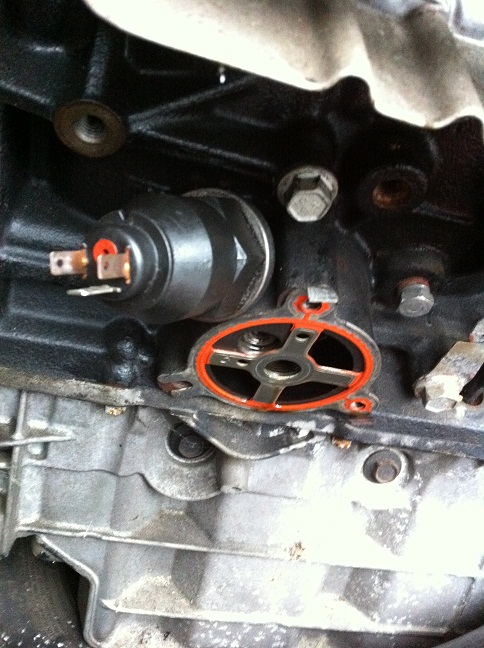 Surprising pontiac g6 oil filter location gallery best for Motor oil for pontiac g6
